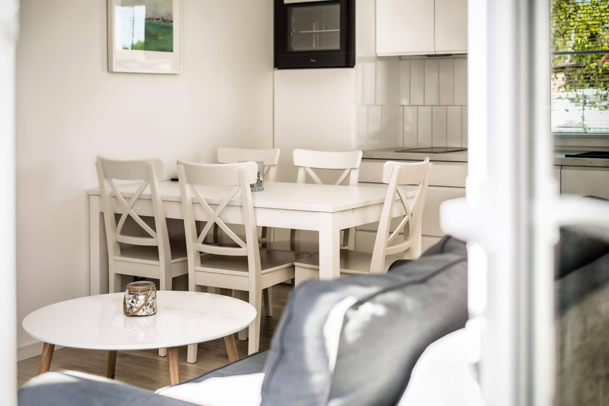 villa baltica apartamenty