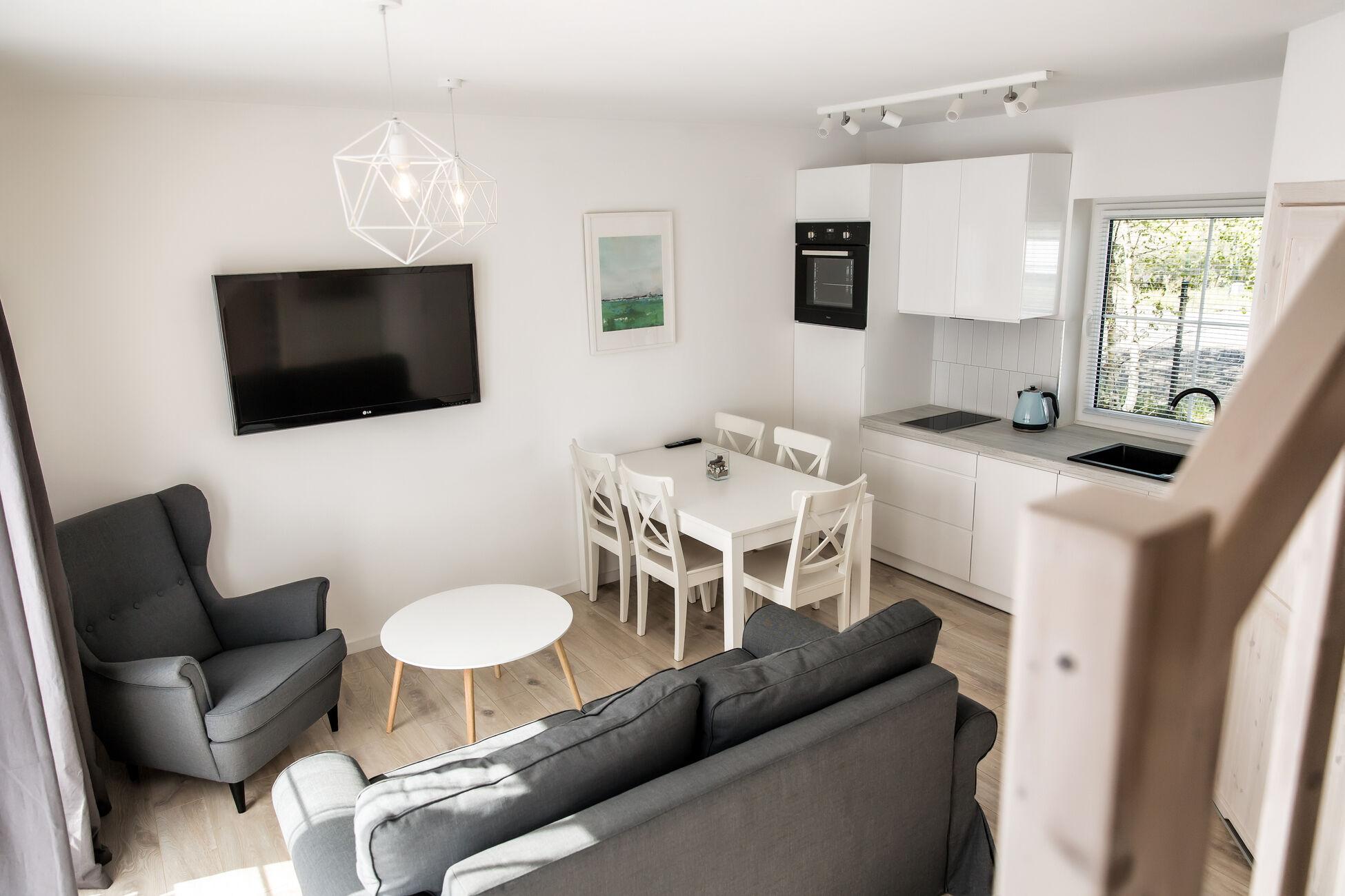 baltica apartament dla 5 osób