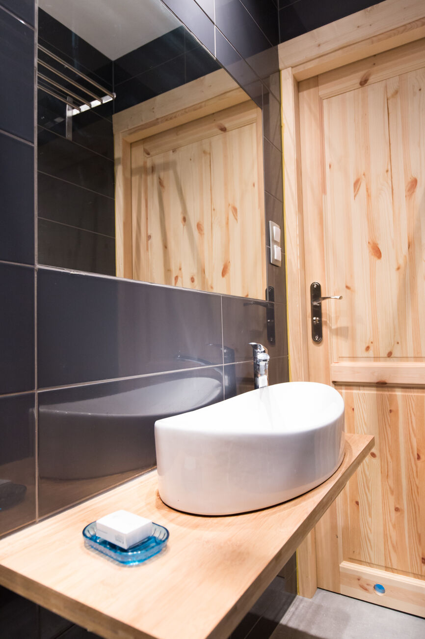 łazienki baltica