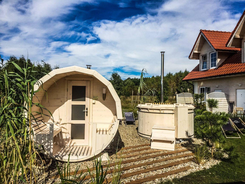 ogrodowe spa baltica